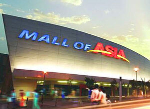 FlowCon Project Mall of Asia Manila Philippines