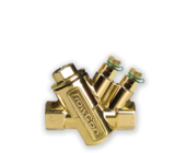 FlowCon Composite Insert - FlowCon Dynamic Balancing Valve